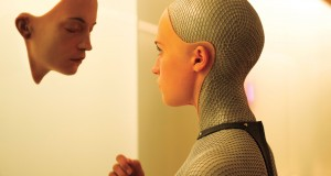 EX_MACHINA : Et l'homme créa la femme robot
