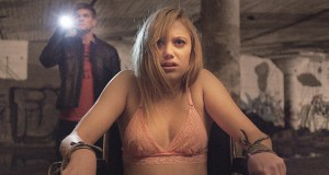 IT FOLLOWS en Blu-ray & DVD : le zombie ne passera pas par moi