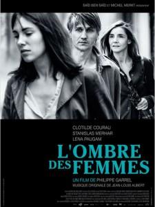 L'OMBRE DES FEMMES - Go with the Blog - Afifche