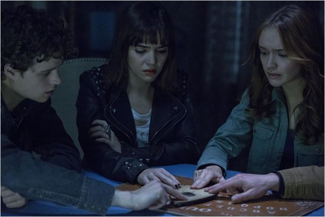 OUIJA - Image du film 1 Universal Pictures - Go with the Blog