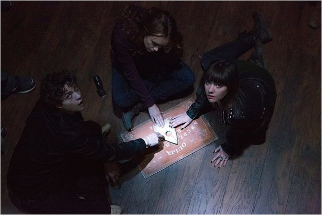 OUIJA - Image du film 2 Universal Pictures - Go with the Blog