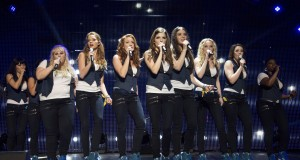 PITCH PERFECT 2 : girls just want to have fun !