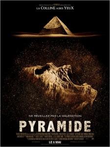 PYRAMIDE - Affiche du film Levasseur - Go with the Blog