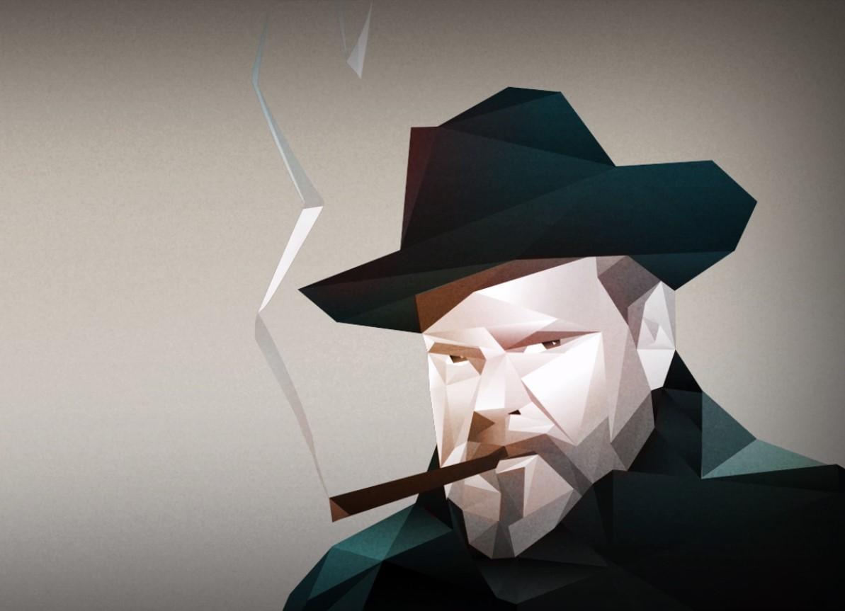 TCM Cinéma - Visuel Concours 2 Cycle Orson Welles - Go with the Blog