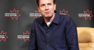 Ewan McGregor en masterclass au Edinburgh Film Festival 2015
