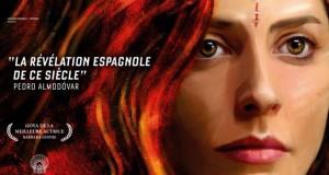 LA NINA DE FUEGO : le thriller rose, rouge, noir