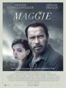 Maggie - Go with the Blog - Affiche