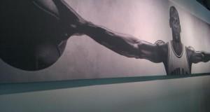 Évènement : la légende Michael Jordan à l'honneur à Paris