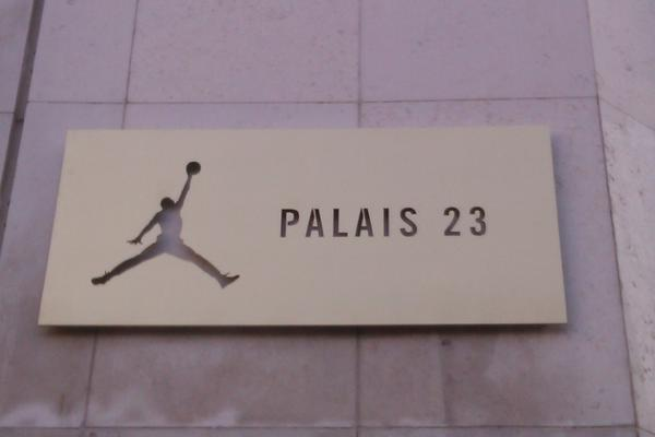 PALAIS 23 - plaque entrée Palais de Tokyo - Go with the Blog
