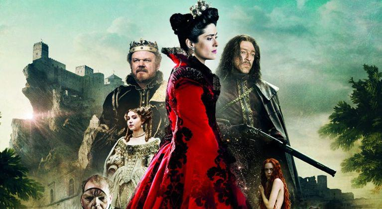 TALE OF TALES - Image du film Garrone Vincent Cassel Salma Hayek 4 - Go with the Blog