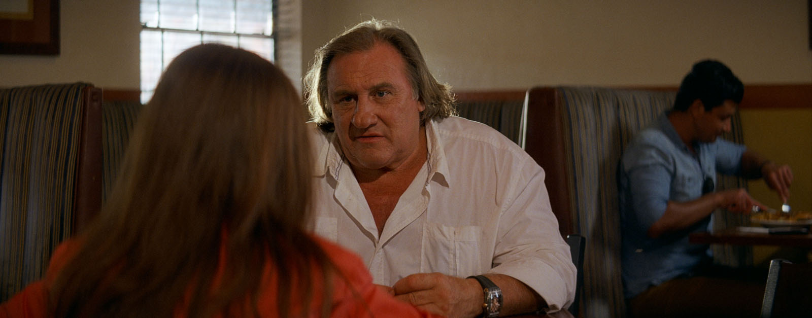 VALLEY OF LOVE - Image du Film Gerard Depardieu Isabelle Huppert 3 2015 Nicloux - Go with the Blog