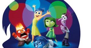 VICE-VERSA : le tourbillon Pixar des émotions !