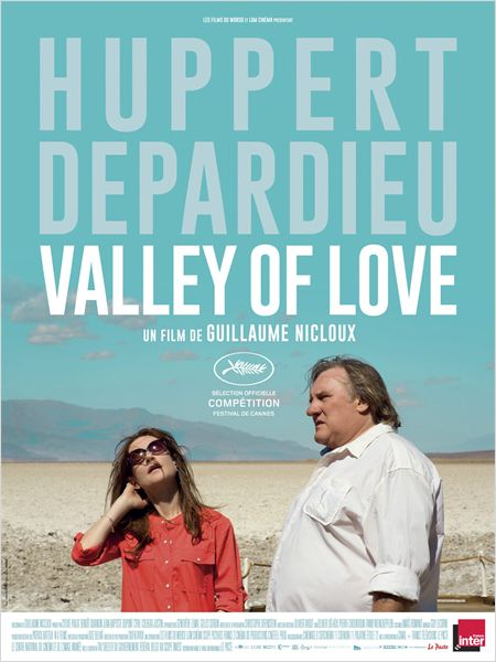 Valley of Love - Go wit the Blog - Affiche