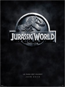 jurassic world - go with the blog - affiche