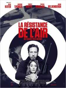 la résistance de l'air - go with the blog - Affiche du film