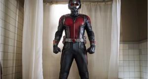 ANT-MAN : Chérie, j'ai rétréci Marvel