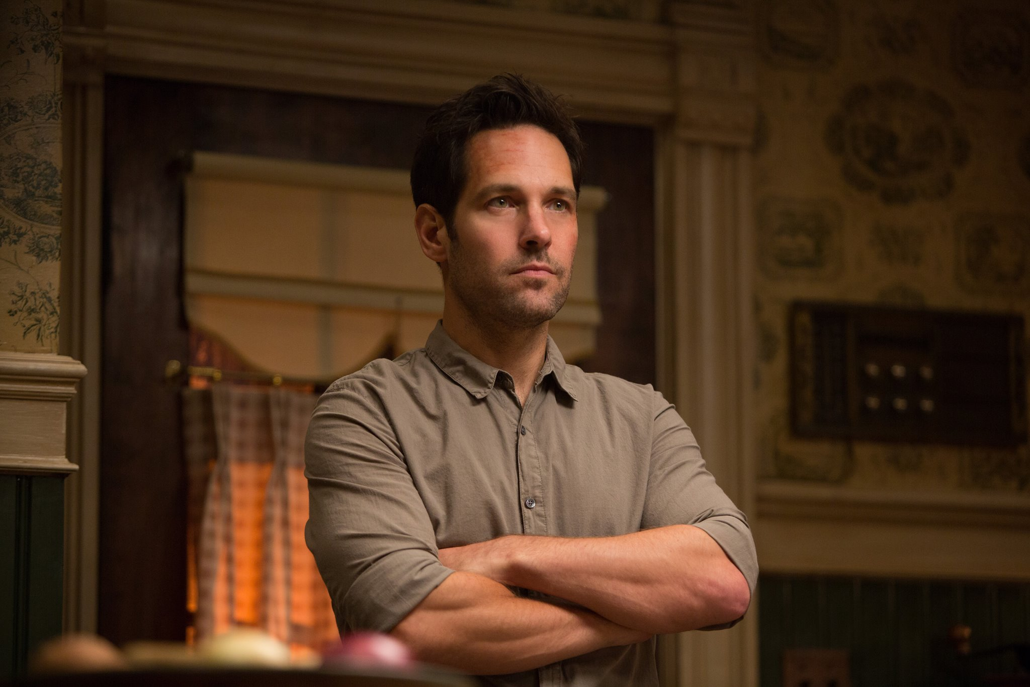 ANT-MAN - Image du film 7 Paul Rudd Marvel 2015 - Go with the Blog