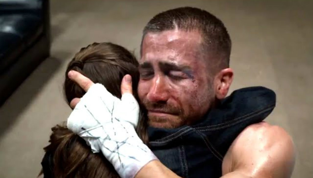 LA RAGE AU VENTRE - Image 4 du film SOUTHPAW Jake Gyllenhaal SND Films 2015 - Go with the Blog