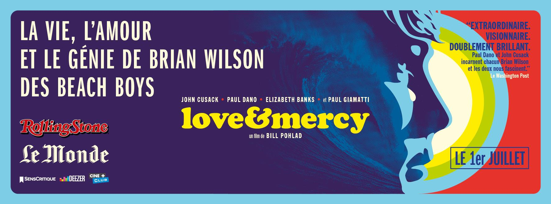 LOVE AND MERCY - Bandeau large Facebook Paul Dano - Go with the Blog