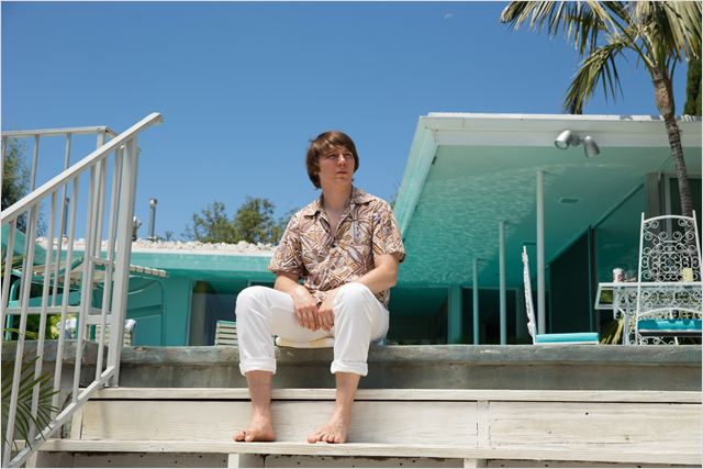 LOVE & MERCY - photo du film 2 Paul Dano is Brian Wilson - Go with the Blog
