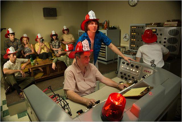 LOVE & MERCY - photo du film 4 Paul Dano is Brian Wilson - Go with the Blog