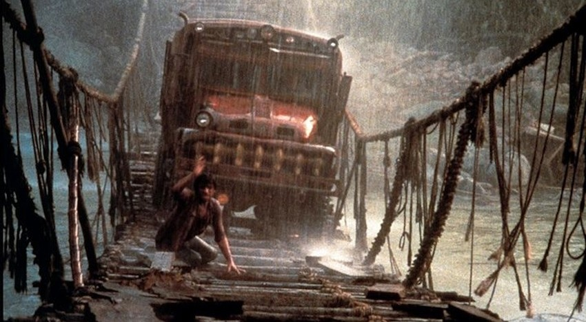 SORCERER - Ressortie Reprise film William Friedkin 1977 2015 Image 4 - Go with the Blog