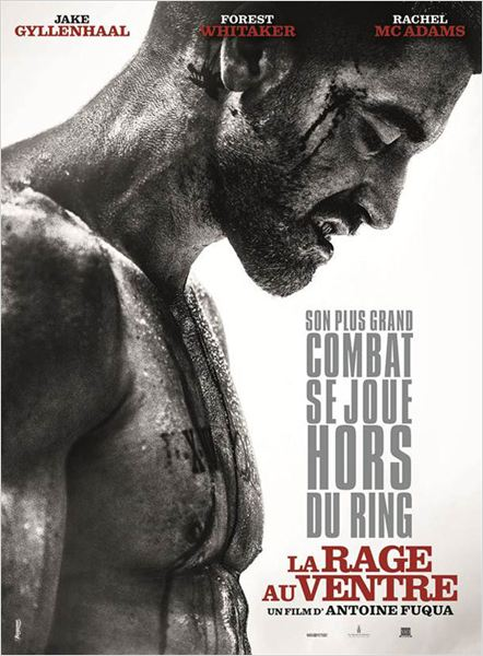 la rage au ventre - go with the blog - affiche du film