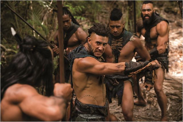 the dead lands - Image du film - Go with the Blog