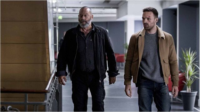 ANTIGANG - Image du film 2 Benjamin Rocher Jean Reno - Go with the Blog