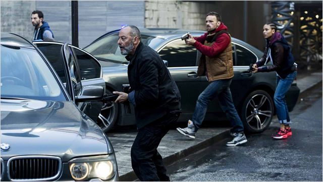 ANTIGANG - Image du film 3 Benjamin Rocher Jean Reno - Go with the Blog