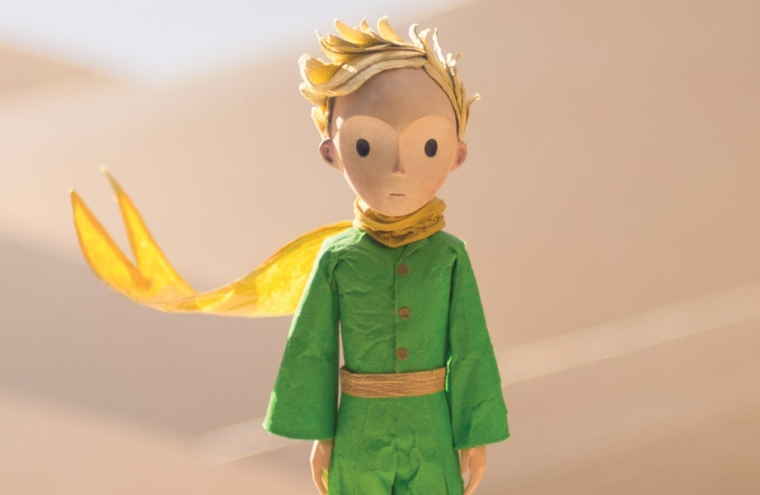 LE PETIT PRINCE - Image du film 7 Paramount - Go with the Blog