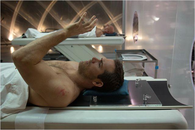 RENAISSANCES - Image 1 du film Ryan Reynolds SND Films 2015 - Go with the Blog