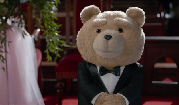 TED 2 - Image 4 du film Seth McFarlane 2015 Universal Pictures - Go with the Blog