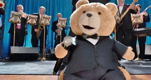TED 2 : Mariage pour Ours
