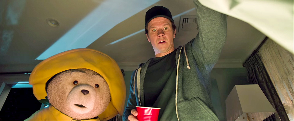 TED 2 - Image 7 du film Seth McFarlane 2015 Universal Pictures - Go with the Blog