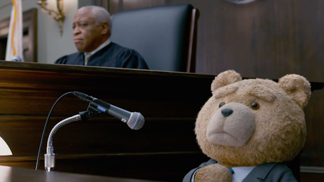 TED 2 - Image 9 du film Seth McFarlane 2015 Universal Pictures - Go with the Blog