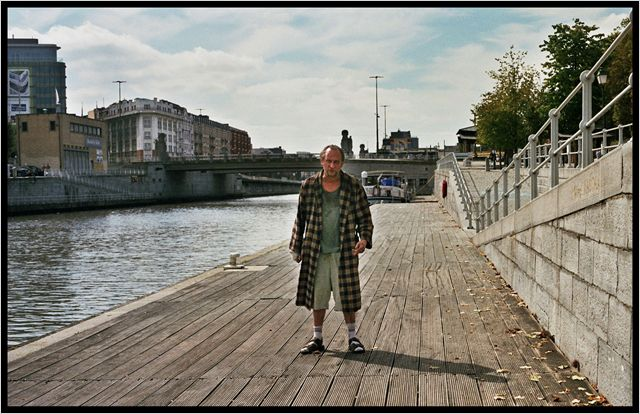 le tout nouveau testament - image du film - go with the blog