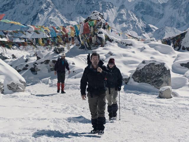 EVEREST - Image du film 3 Josh Brolin Jake Gyllenhaal 2015 - Go with the Blog