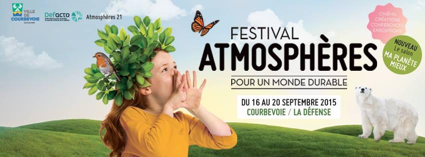 FESTIVAL ATMOSPHÈRES - édition 2015 Bandeau Visuel Large - Go with the Blog