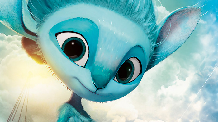 MUNE LE GARDIEN DE LA LUNE - Image du film 2015 Animation - Go with the Blog