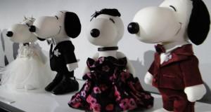 Exposition : Snoopy & Belle, stars de la mode au Palais de Tokyo