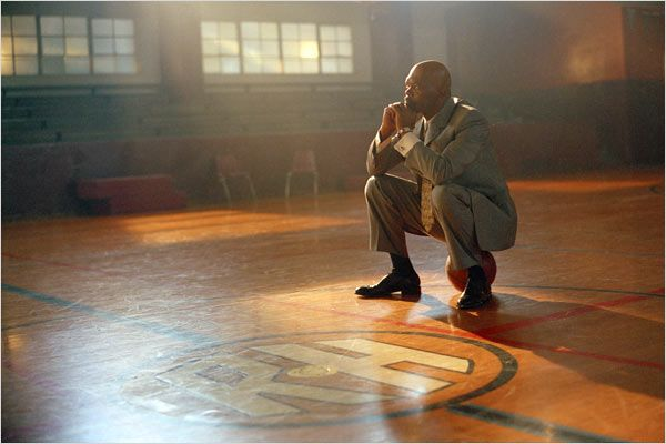 coach carter - go with the blog