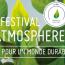 Le Festival Atmosphères 2015