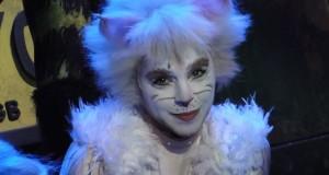 CATS le Musical au Théâtre Mogador à Paris