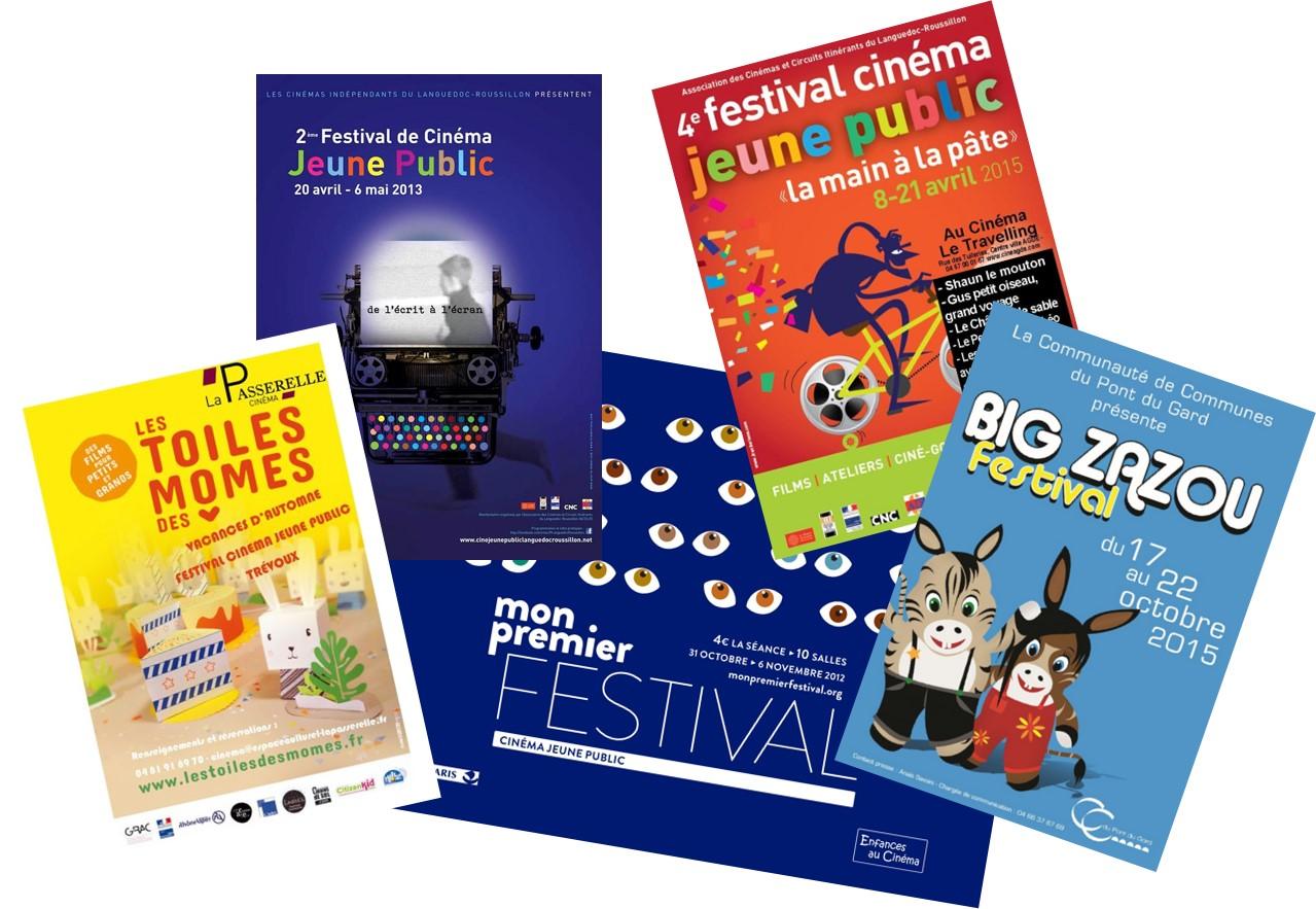 Cinéma Animation Jeune Public - Les Festivals Jeune Public Dossier spécial 2015 image 2 - Go with the Blog