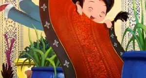 MARTIN ET LES FÉES : un conte musical féerique au profit des Enfants de la Terre