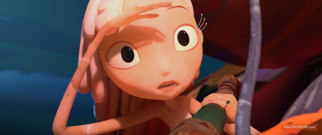 MUNE LE GARDIEN DE LA LUNE - Image du film 6 2015 Animation - Go with the Blog