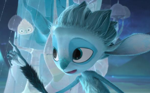 MUNE LE GARDIEN DE LA LUNE - Image du film 7 2015 Animation - Go with the Blog