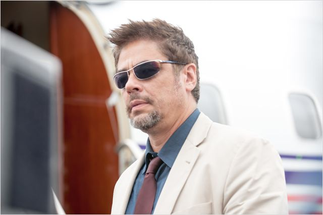 SICARIO - Image 3 du film Denis Villeneuve Benicio del Toro 2015 - Go with the Blog