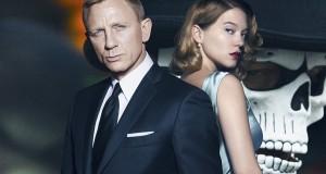 007 SPECTRE : les morts sont vivants